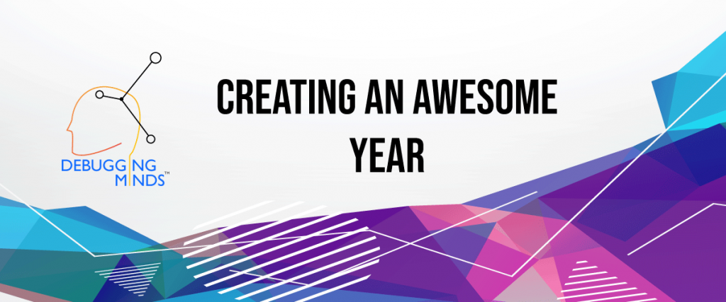 Creating an awesome Year general